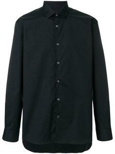 классическая рубашка John Varvatos