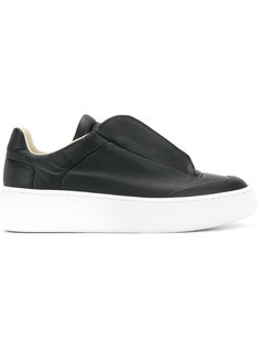 Future low-top platform sneakers Maison Margiela
