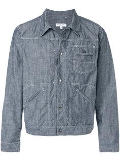 куртка с накладными карманами Engineered Garments