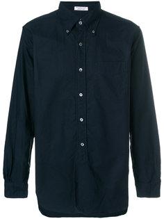 рубашка с воротником на пуговицах Engineered Garments