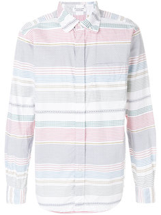 рубашка в полоску Dobby Engineered Garments