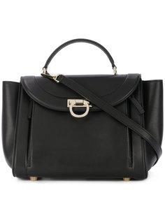 маленькая сумка-тоут Sofia Salvatore Ferragamo