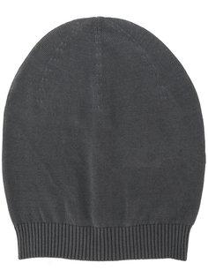 классическая шапка Rick Owens