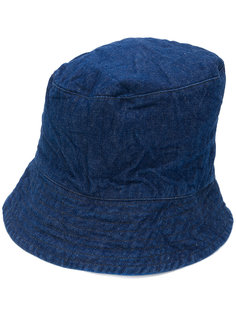 tall wide brim hat Engineered Garments
