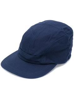 классическая бейсболка Engineered Garments