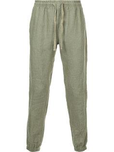 эластичные брюки Lounge  Venroy