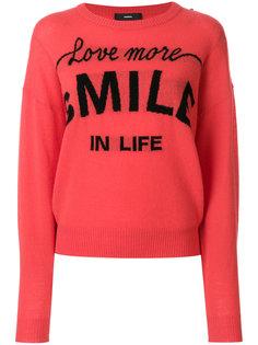 M-Love sweater Diesel