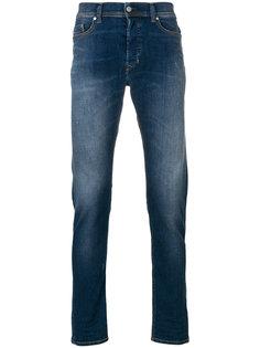 джинсы кроя слим Tepphar  Diesel