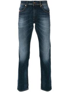 джинсы кроя слим Thommer  Diesel
