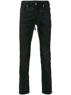 джинсы скинни Thommer  Diesel