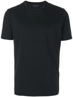 классическая футболка  Diesel Black Gold