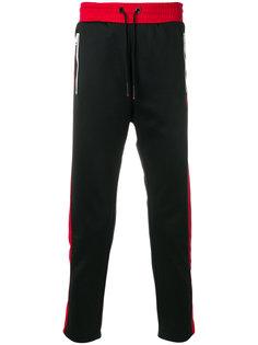 спортивные брюки P-Russy Diesel