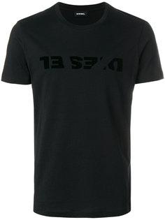 футболка T-Diego-TE  Diesel
