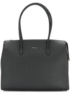 сумка-тоут Pin Furla