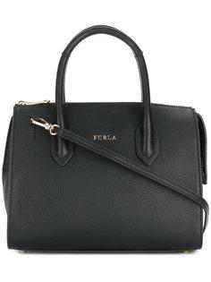 сумка-сэтчел Pin Furla
