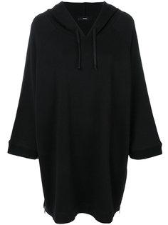 платье-толстовка D-Evyl Diesel
