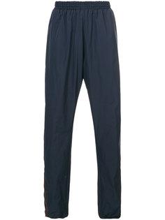 трикотажные брюки Season 5 Yeezy