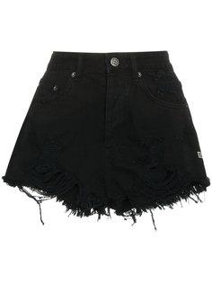 Clas Sick Cut Off Shorts Ksubi