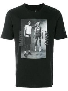 футболка с фотопринтом Jordan Lifestyle Mars Blackmon Nike