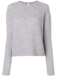 crew neck jumper Philo-Sofie