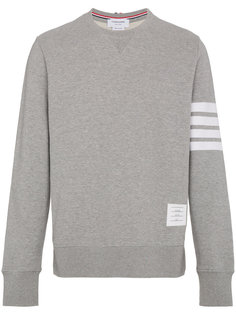 4-bar stripe sweatshirt Thom Browne
