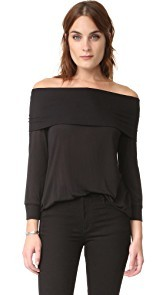 Lanston Off Shoulder Top