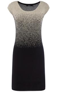 Платье с коротким рукавом Desigual