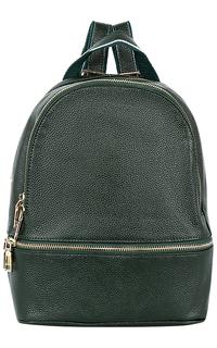 Рюкзак из натуральной кожи La Reine Blanche