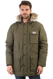 Куртка Penfield Lexington Jacket Lichen