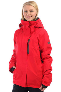 Куртка утепленная женская Roxy Wilder Lollipop