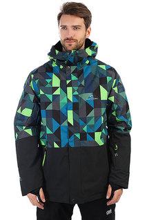 Куртка утепленная Rip Curl Legacy Greenery