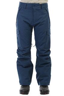 Штаны сноубордические Rip Curl Focker Insignia Blue