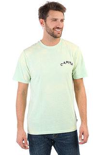 Футболка Capita Survival Hyper Color Green