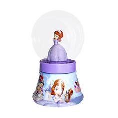 DISNEY Гель для душа/пена для ванны Волшебный шар Принцесса София 235 мл