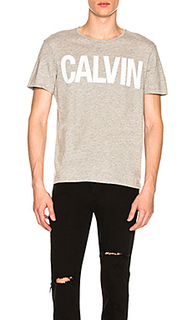 Футболка calvin - Calvin Klein