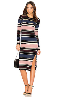 Платье с длинным рукавом barrow - cupcakes and cashmere