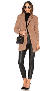Пальто с ворсом antebellum - cupcakes and cashmere