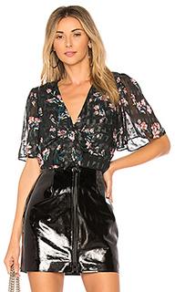 Блузка luisa - devlin