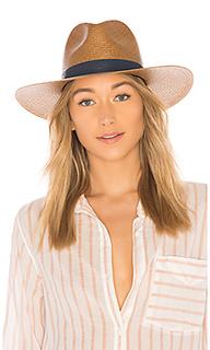 Шляпа федора panton - Janessa Leone
