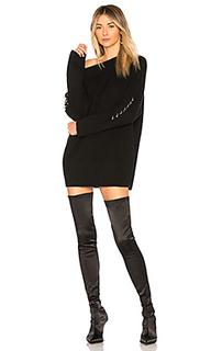 Платье свитер - KENDALL + KYLIE
