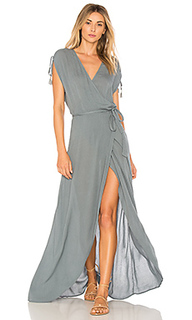 Платье wrapper - L*SPACE