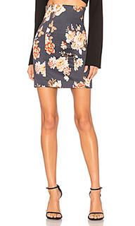Юбка мини skirt - MAJORELLE