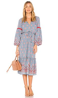 Платье meike - MISA Los Angeles