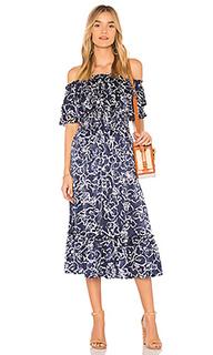 Платье farah - MISA Los Angeles