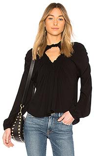 Блузка со сборками siphon - Rachel Comey