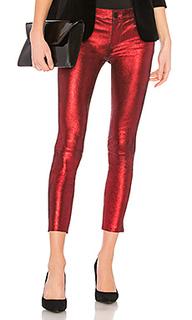 Облегающие брюки prince - RtA