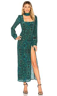 Вечернее платье melrose - STONE_COLD_FOX