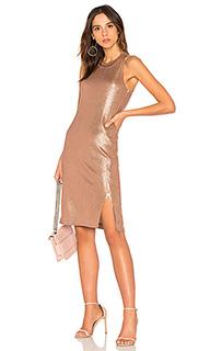 Платье без рукавов astor - Splendid