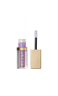 Magnificent metals glitter & glow duo-chrome liquid eye shadow - Stila