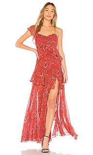 Вечернее платье valeria - AMUR